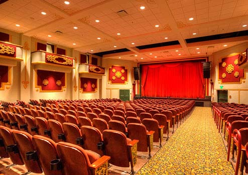 Pelican Electrical Group Capitol Theater Clearwater Florida